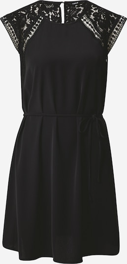 ONLY Robe 'FELICIA' en noir, Vue avec produit