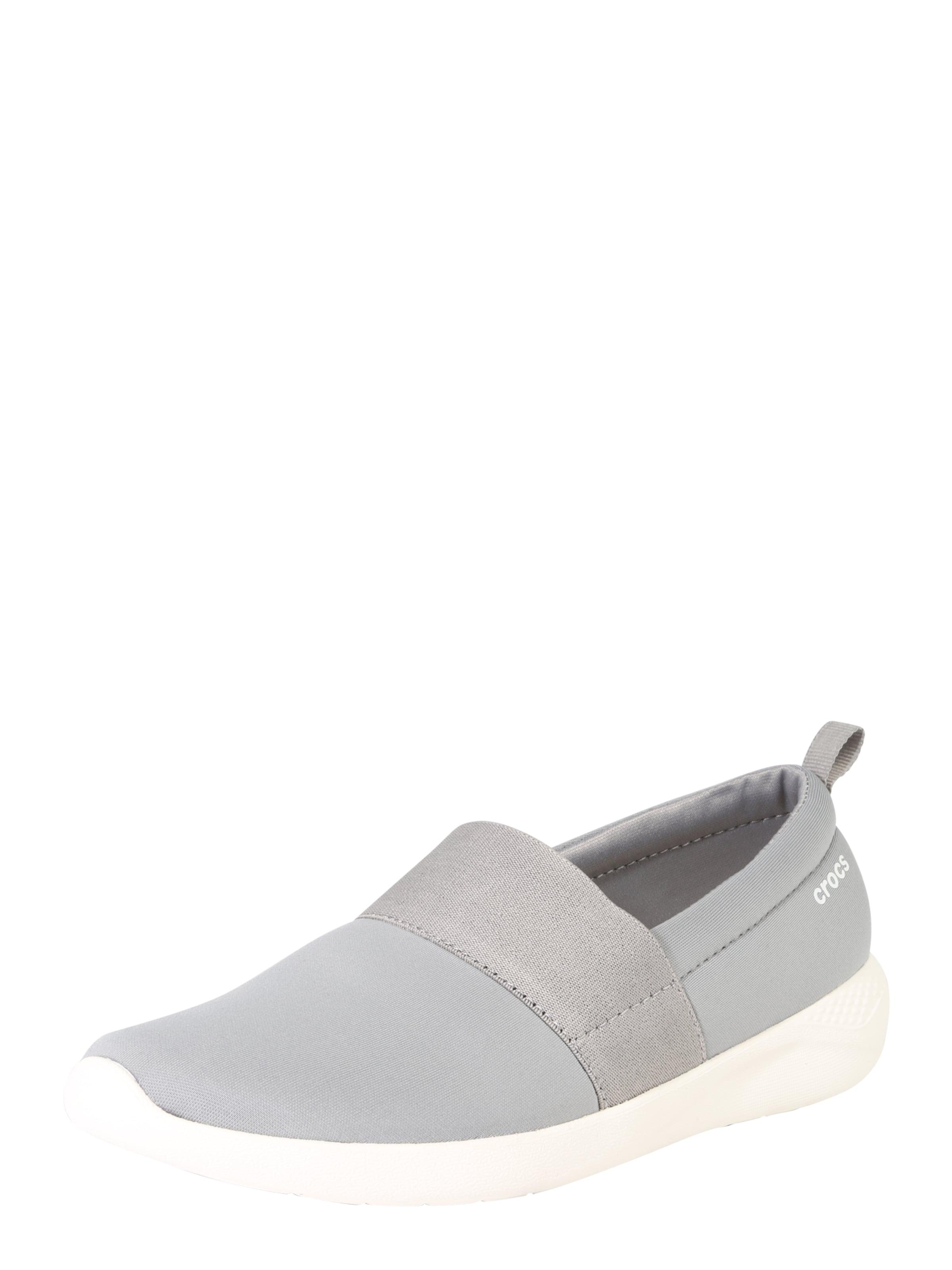 Crocs Sneaker Slip-On  LiteRide