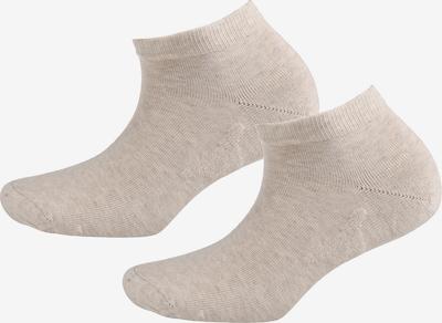 BIRKENSTOCK Socken in camel, Produktansicht