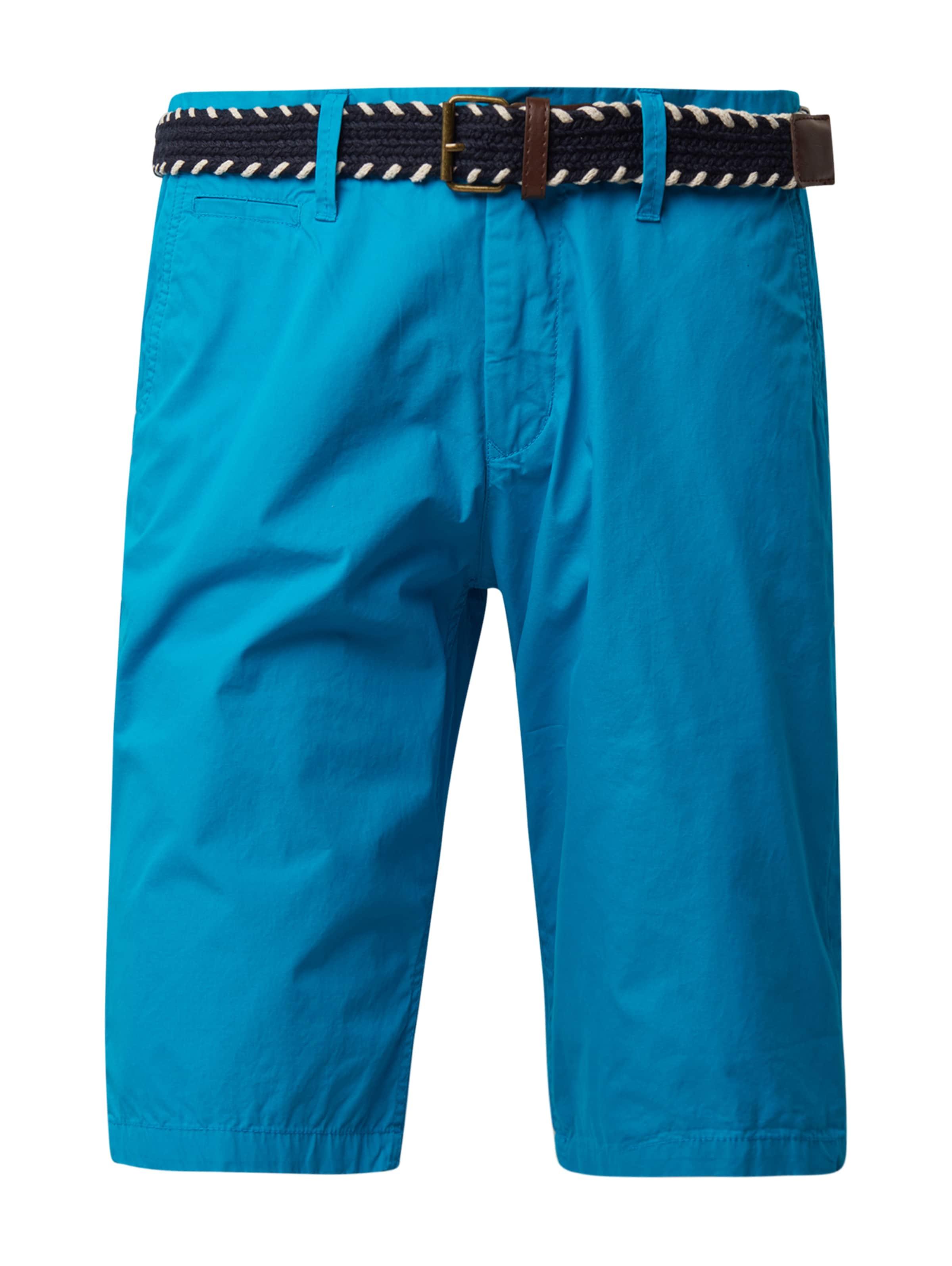Royalblau Tom Shorts In 'bermuda' Tailor N0PZ8nOwXk
