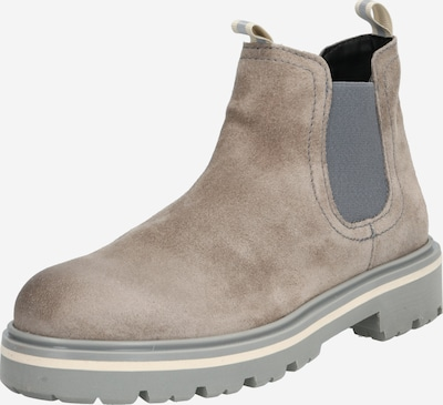 Tommy Jeans Chelsea Boots in grau, Produktansicht