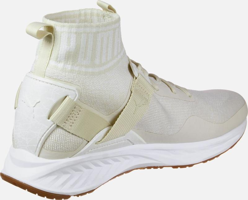 PUMA PUMA PUMA Sneaker IGNITE evoKnit Hypernature mit flexiblen Kerben aa6566