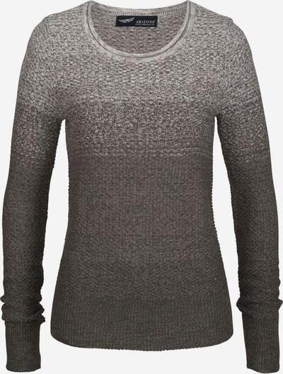 ARIZONA Pullover in anthrazit, Produktansicht