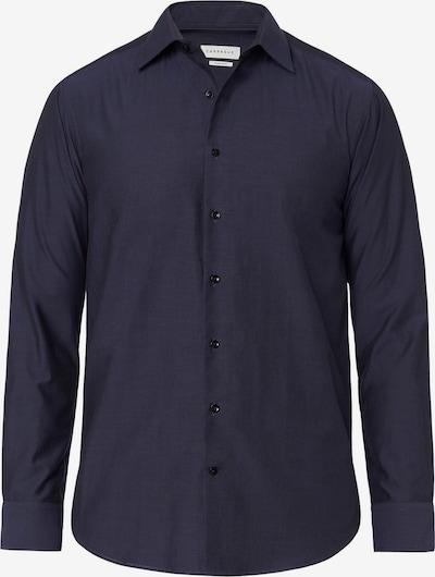 CARPASUS Hemd ' Classic ' in dunkelblau, Produktansicht
