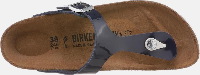 BIRKENSTOCK Zehentrenner billige Verschleißfeste billige Zehentrenner Schuhe Hohe Qualität c9ea7e
