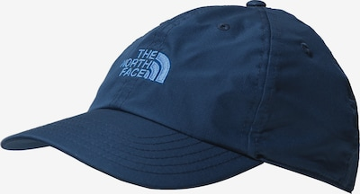 THE NORTH FACE Cap in blau, Produktansicht