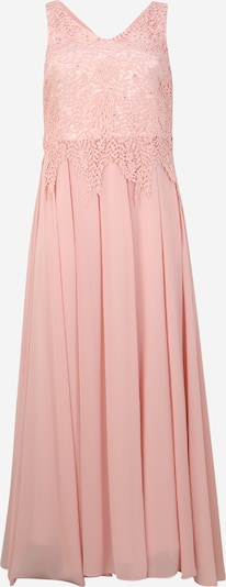 fáradt rózsaszín SWING Curve Estélyi ruhák, Termék nézet