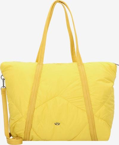Fritzi aus Preußen Shopper 'Dawn' in senf / limone, Produktansicht