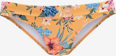 BENCH Bikini Bottoms 'Maui' in Yellow / Mixed colors, Item view
