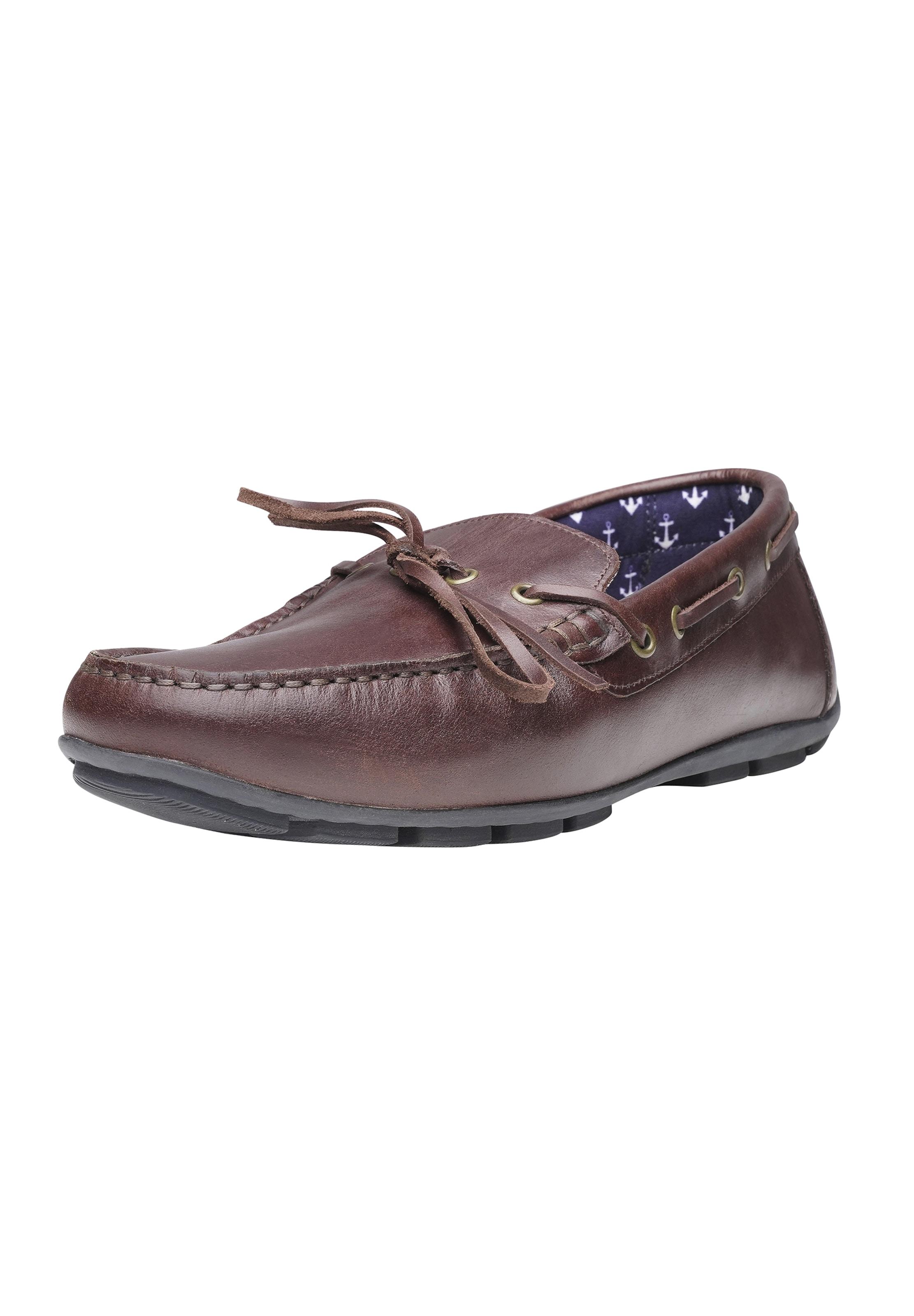 Shoepassion Mokassins 'no93 Mm' Braun In UzpSMV