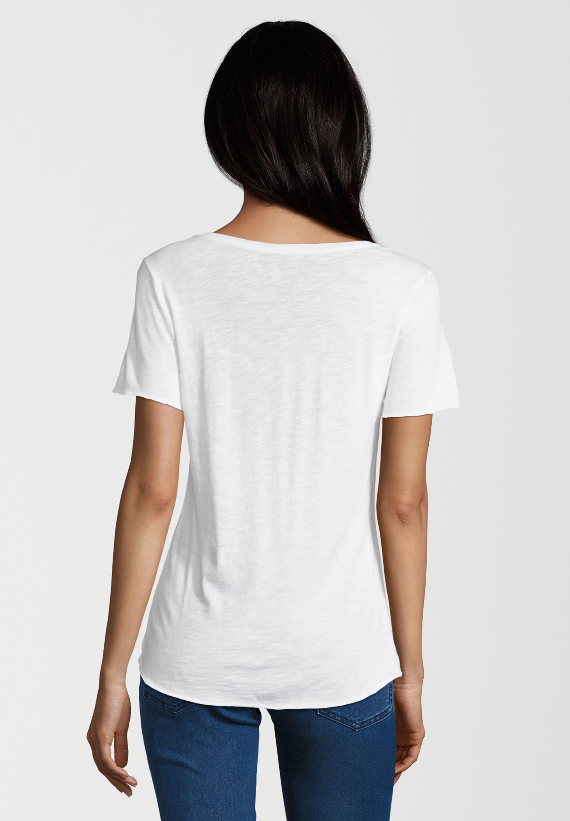 Juvia T-Shirt ALOHA Billig Kaufen Shop Spielraum Wirklich Billig Manchester Besuchen Sie Günstig Online 1hqrK