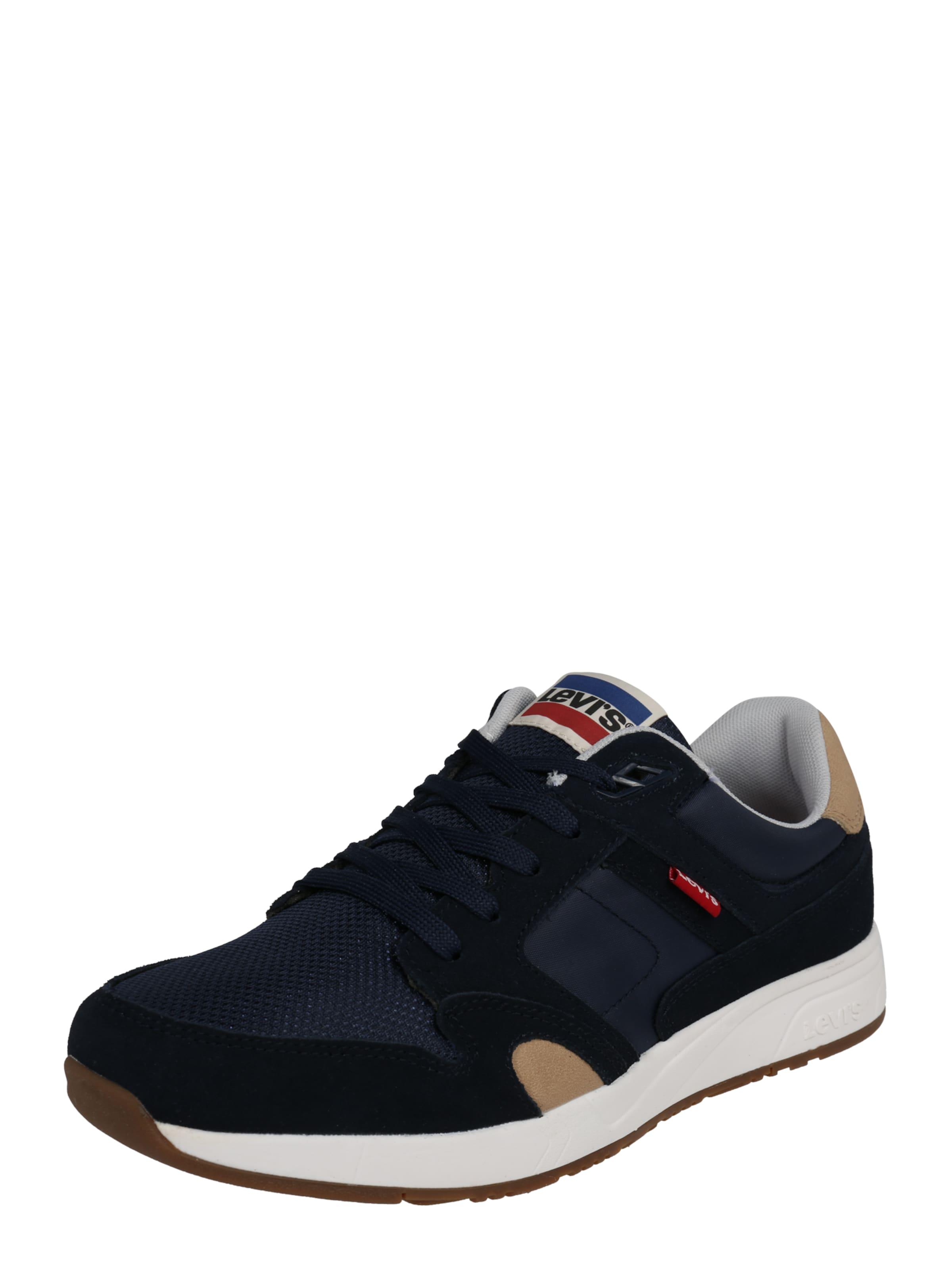 BeigeBlau BeigeBlau Sneaker In Levi's Levi's 'sutter' 'sutter' Levi's Sneaker 'sutter' In Sneaker In LjAR435