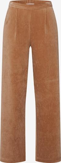 MOSS COPENHAGEN Pantalon à pince 'Florina' en beige, Vue avec produit