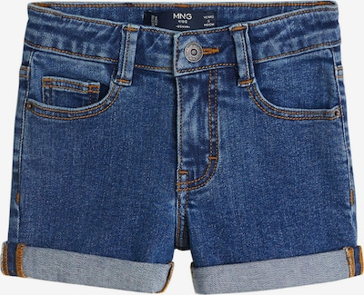 MANGO KIDS Shorts 'CHIP' in blue denim, Produktansicht