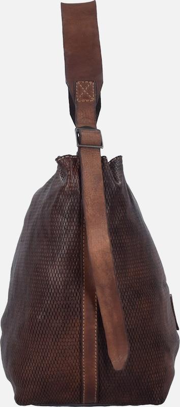 Campomaggi Schultertasche 'Tarassaco', 25 cm