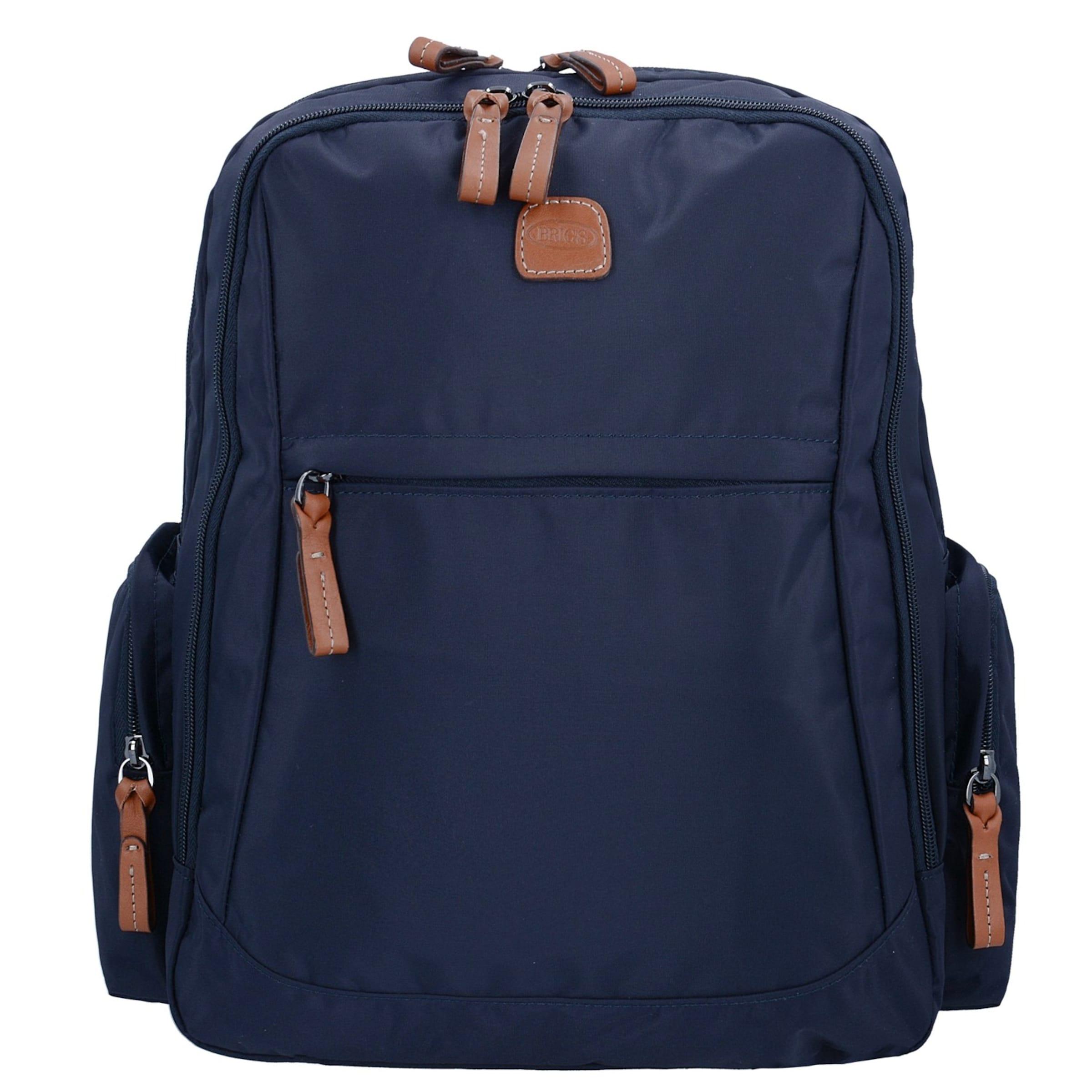 Bric's X-Travel Rucksack 38 cm Laptopfach Footlocker Finish Verkauf Online Mbde0vQ