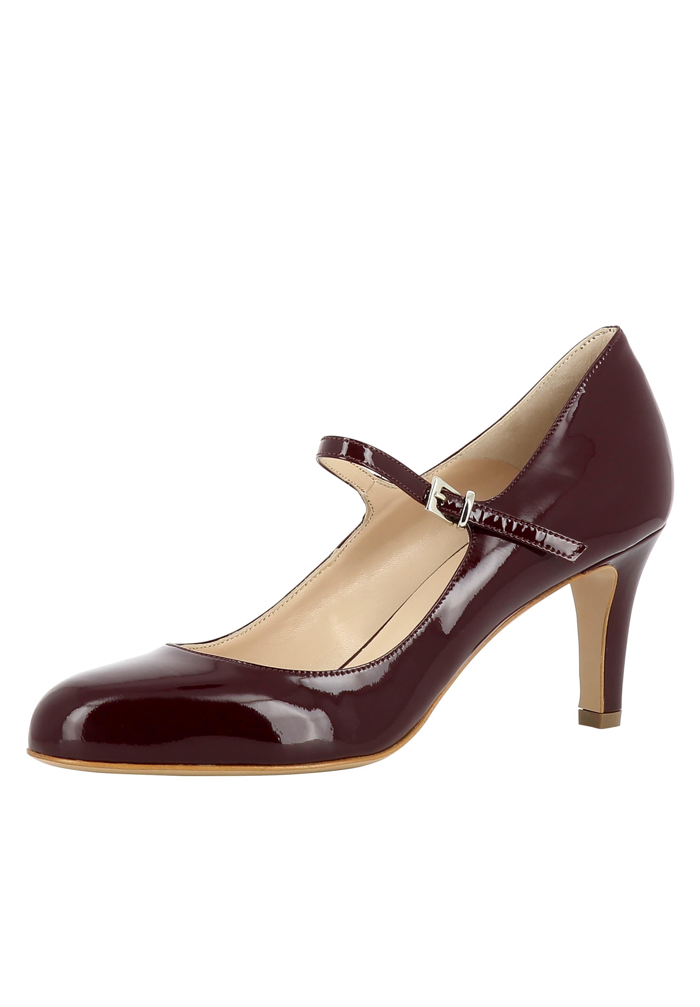 EVITA Damen Pumps BIANCA Verschleißfeste billige Schuhe