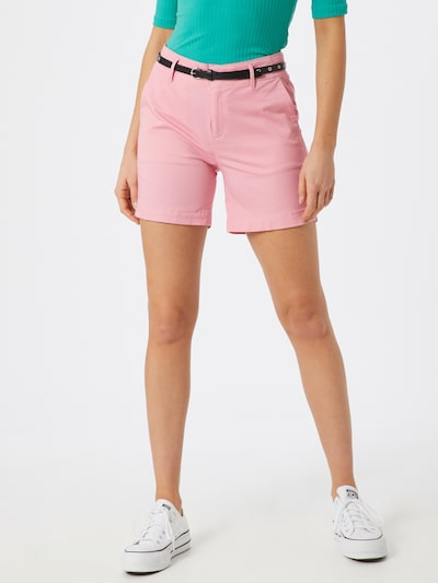 SCOTCH & SODA Shorts in pink, Modelansicht