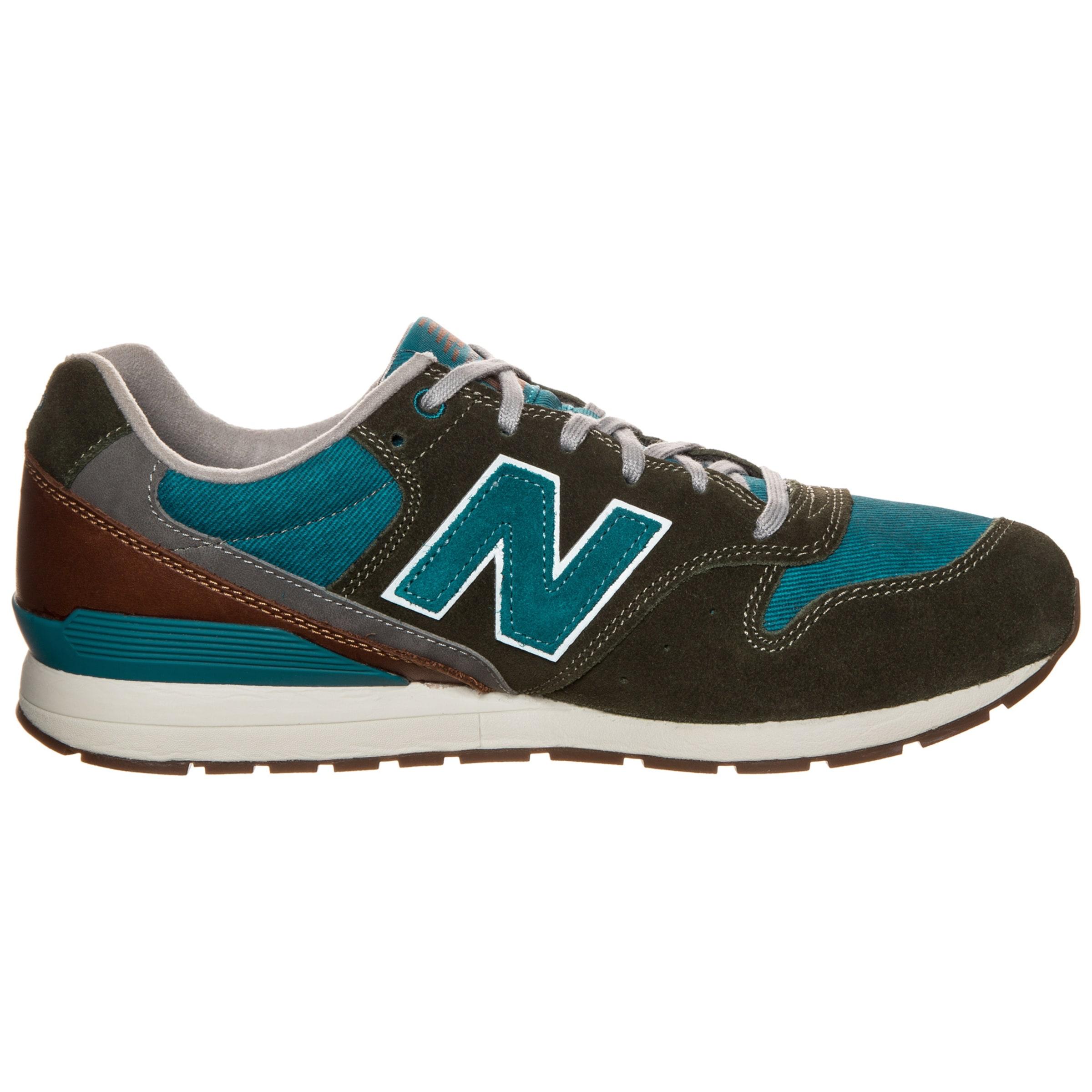 New Balance In Sneaker ne d Mrl996 Oliv EDeIYbHW29