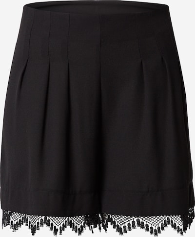 JACQUELINE de YONG Shorts 'JDYKAIZER' in schwarz, Produktansicht