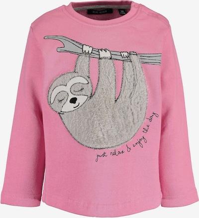 BLUE SEVEN Sweatshirt in rosa, Produktansicht