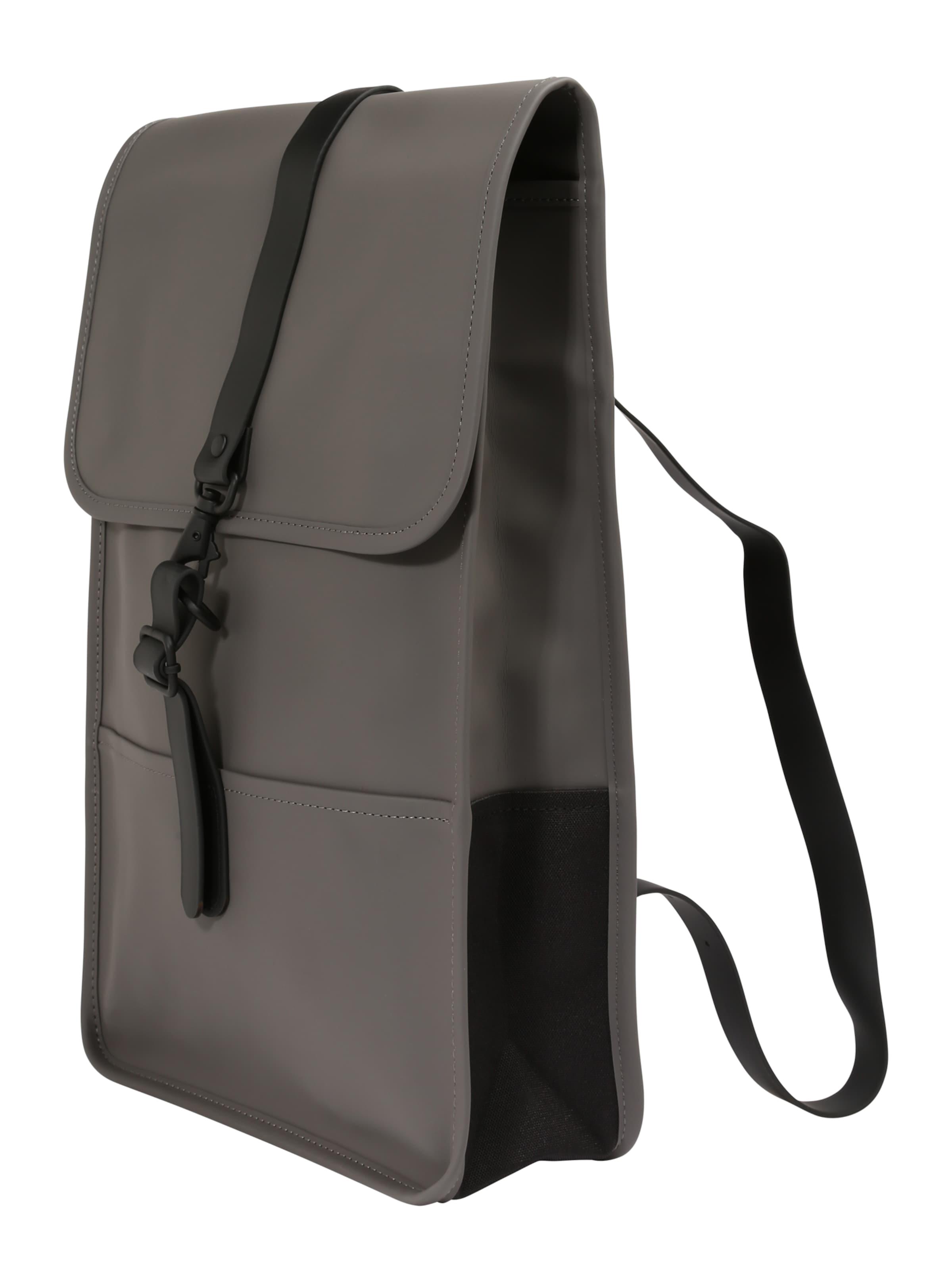 In Rains Grau 'backpack Rucksack Mini' j43ARL5