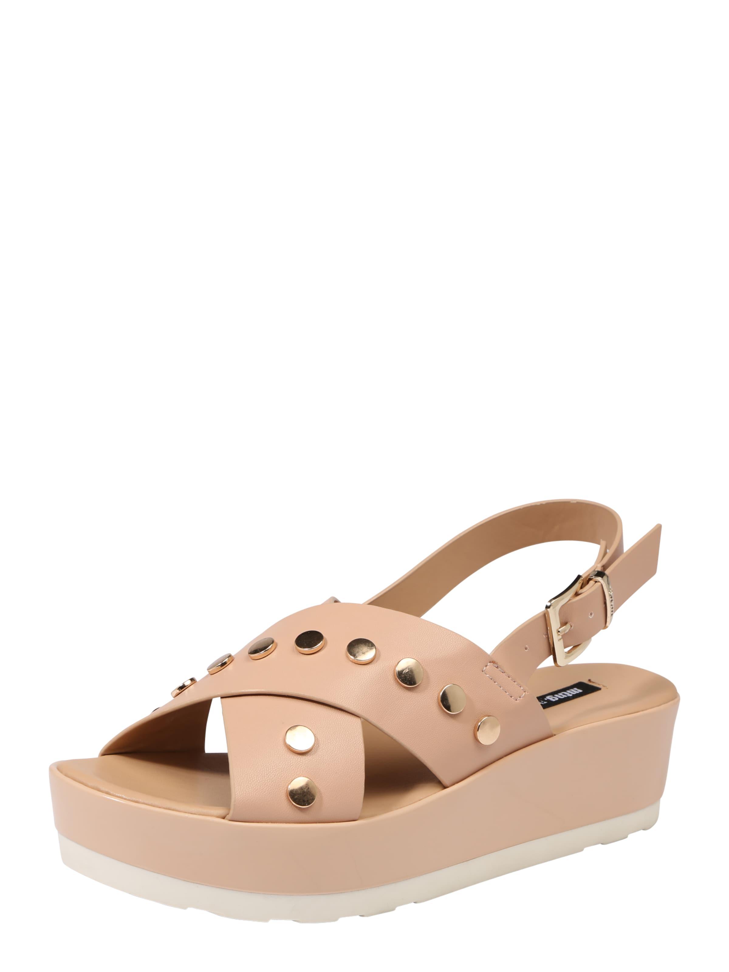 MTNG Sandalen FUJY Verschleißfeste billige Schuhe