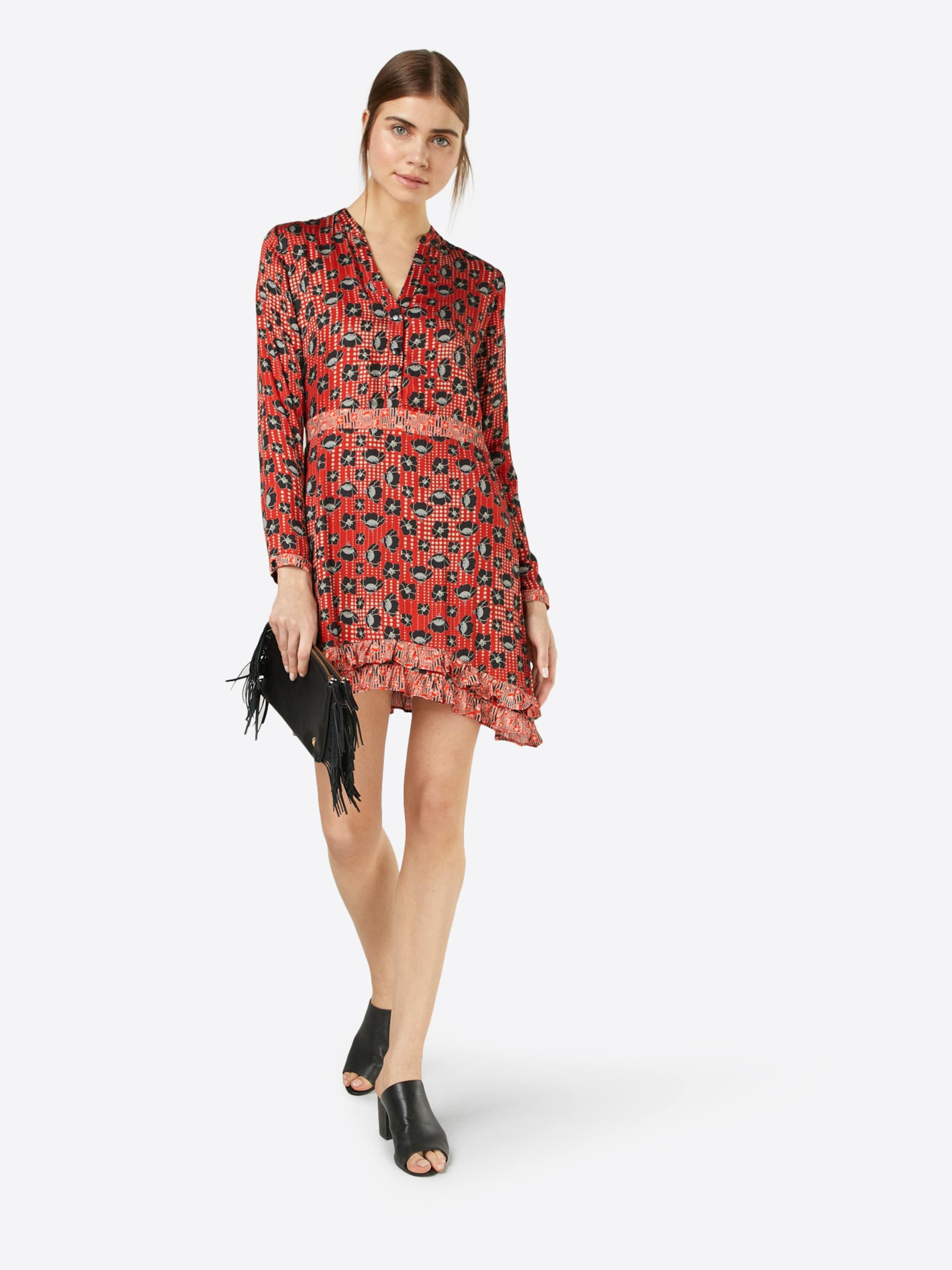 In In Aaiko In Kleid Kleid RotSchwarz RotSchwarz Aaiko Aaiko Aaiko RotSchwarz Kleid vyNOPm80nw