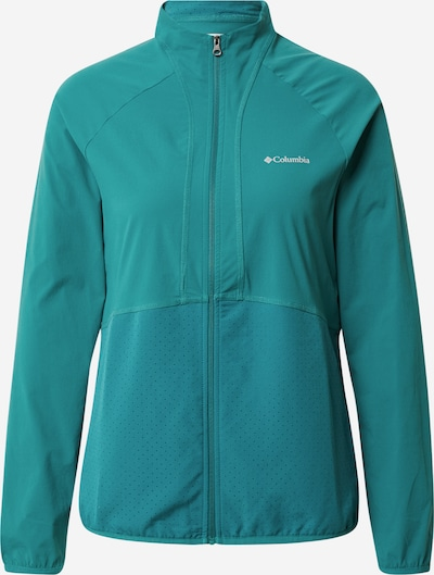 COLUMBIA Jacke 'Bryce Peak™' in himmelblau, Produktansicht