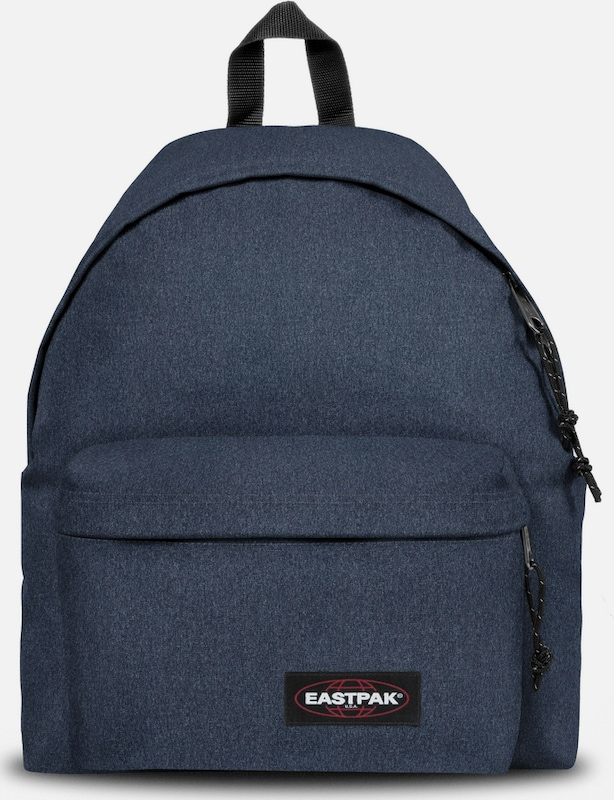 EASTPAK Rucksack 'PADDED PAK'R double denim'