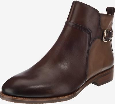PIKOLINOS Boots in braun, Produktansicht