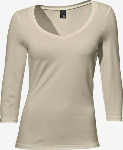 Ashley Brooke by heine Shirt in de kleur Beige, Productweergave