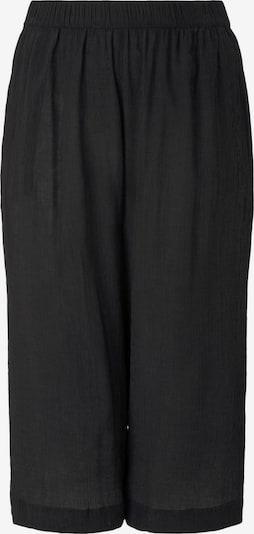 MY TRUE ME Spodnie w kolorze czarnym, Podgląd produktu