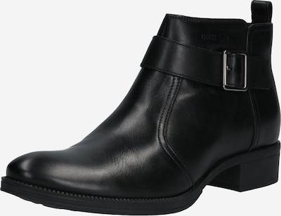GEOX Stiefelette 'LACEYIN' in schwarz, Produktansicht