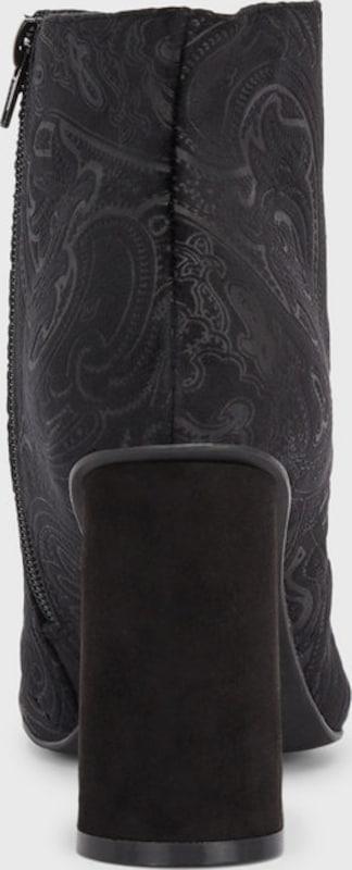 VERO Boots MODA | Gemusterte Ankle Boots VERO d1a544