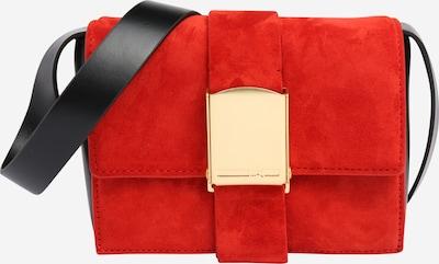McQ Alexander McQueen Schoudertas 'CHRISTINE DELUXE' in de kleur Rood, Productweergave