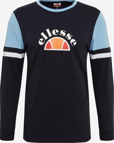 ELLESSE Sweatshirt 'GRECO' in navy, Produktansicht