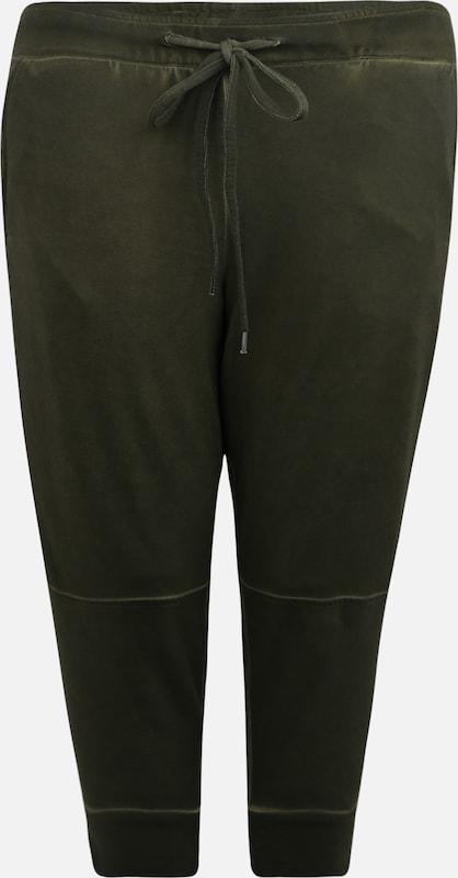 En Olive Pantalon Junarose Pantalon En Olive Junarose E2D9IH
