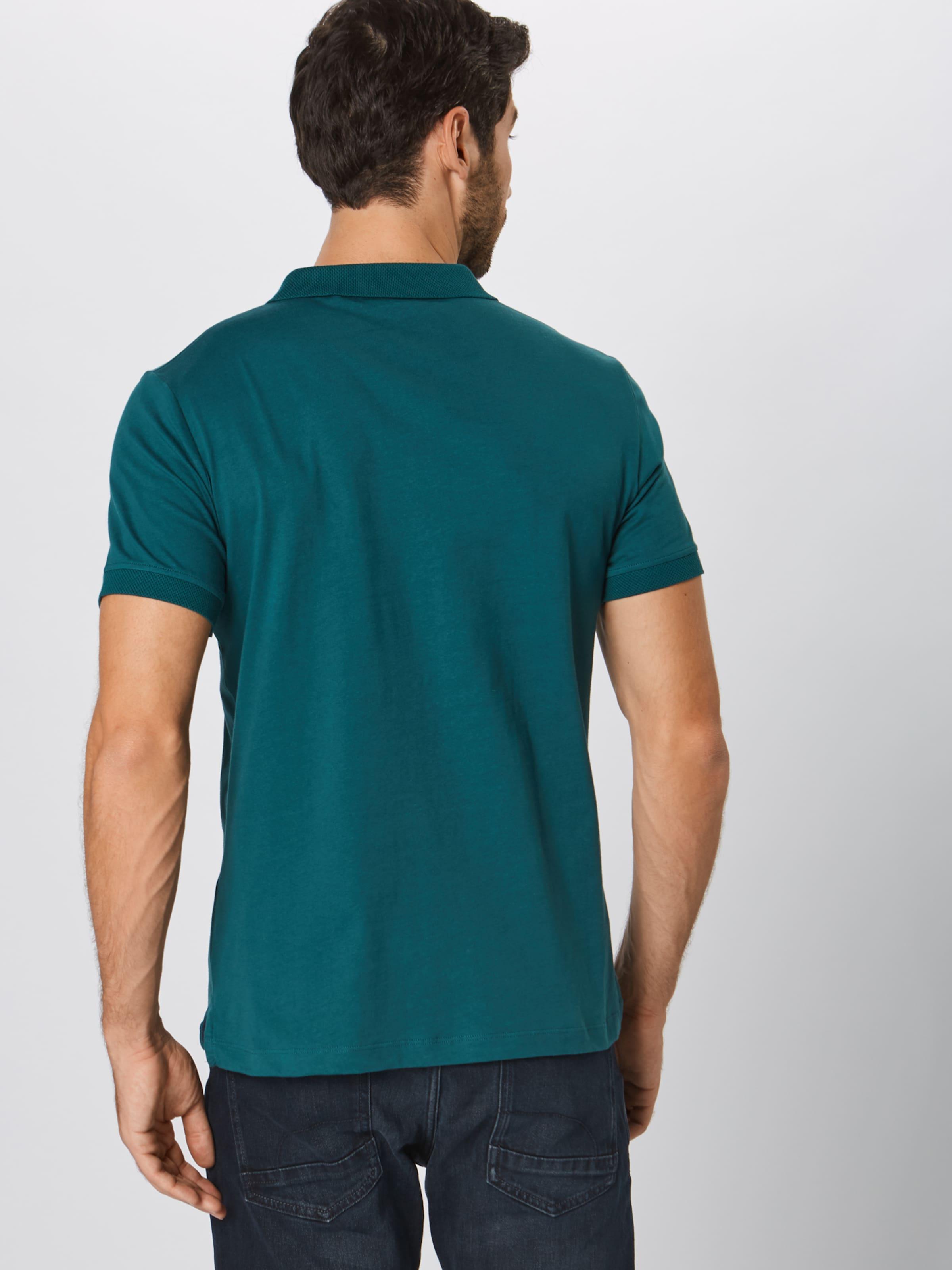 S S Poloshirt BlauPetrol BlauPetrol oliver oliver oliver S Poloshirt In In Py0vNw8mnO
