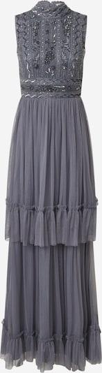 Vakarinė suknelė iš Frock and Frill , spalva - melsvai pilka, Prekių apžvalga