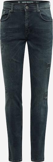 SHINE ORIGINAL Jean en bleu denim, Vue avec produit