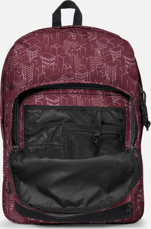 EASTPAK Authentic Collection Pinnacle 17 II Rucksack 42 cm