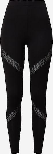 ABOUT YOU Leggings 'Jamal' in schwarz, Produktansicht