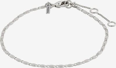 Pilgrim Armband 'Parisa' i silver, Produktvy