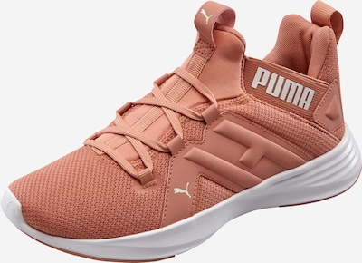 PUMA Running shoe 'Contempt Demi' in brown / white, Item view