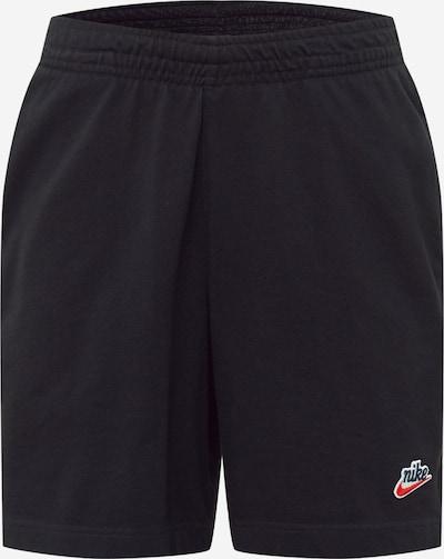 Kelnės 'Heritage' iš Nike Sportswear , spalva - juoda, Prekių apžvalga