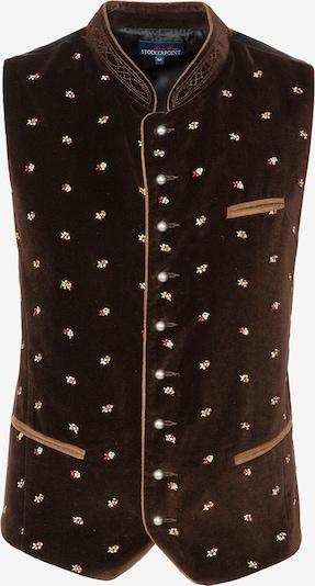 STOCKERPOINT Krojová vesta 'Calzado' - hnedé, Produkt