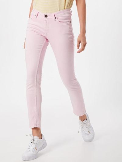 GARCIA Hose 'Rachelle' in rosa, Modelansicht