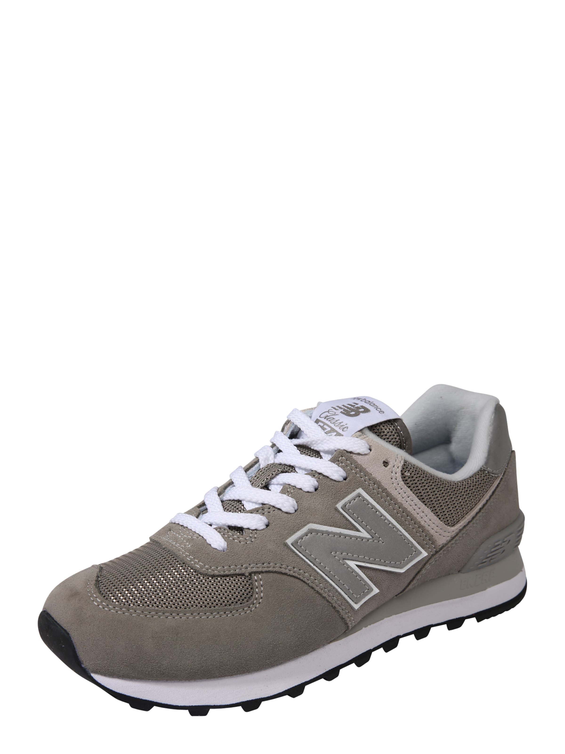 New Sneaker 'ml574' Balance In Grau 8n0Nwm