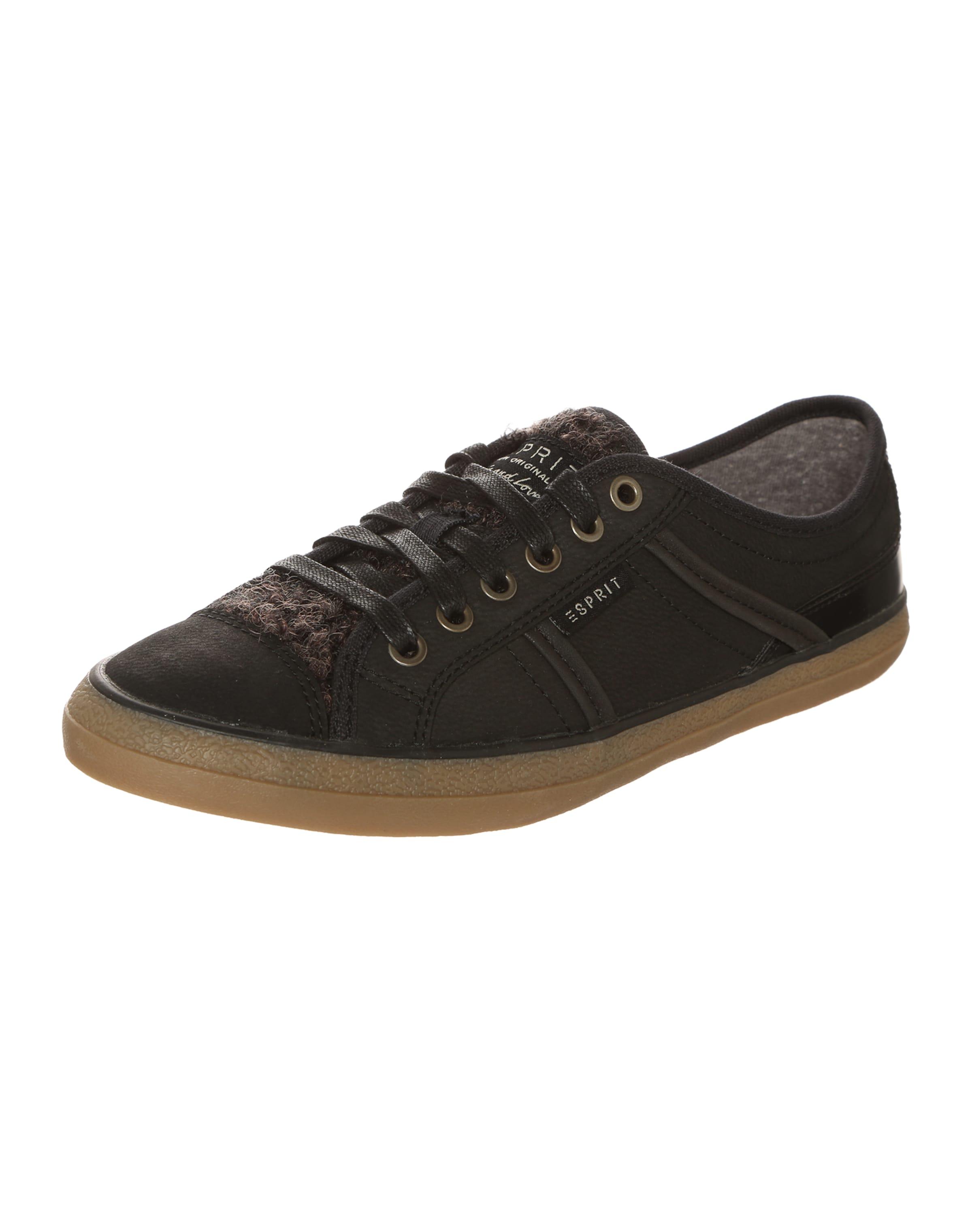 ESPRIT Sneaker Miana Verschleißfeste billige Schuhe